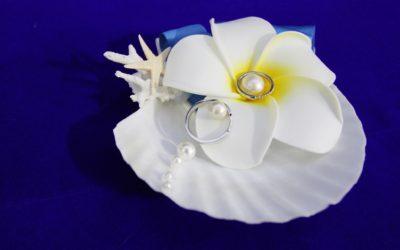 【リングピロー編】素敵な結婚式がしたい!手作りウエディングで100万円節約したヒミツの方法!