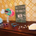 【フォトプロップス編】素敵な結婚式がしたい!手作りウエディングで100万円節約したヒミツの方法!
