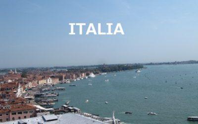 新婚旅行!イタリアに行ってやってみたいこと6つ!