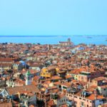 ヴェネツィアマルコポーロ空港からヴェネツィア本島へのアクセス!