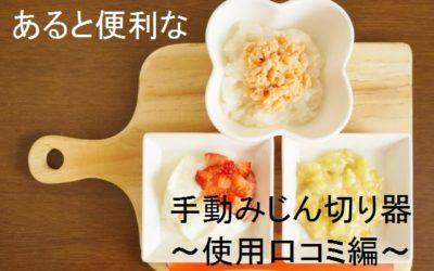 あると便利な手動みじん切り器Chef'n Veggichop【使用感/口コミ編】