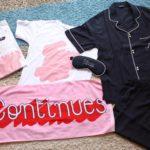 星野源Continues2017のTシャツ、パジャマのサイズ感