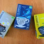 紅茶好きが選ぶちょっと特別なギフトで喜ばれるクリッパーの紅茶