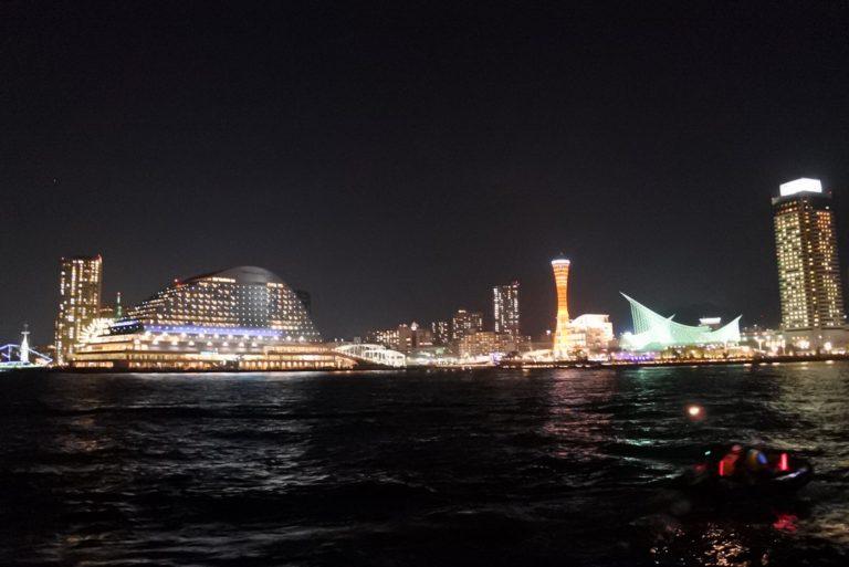 神戸の人がオススメする神戸らしいグルメ・観光スポット・ホテル