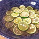 徳島のすだちで食卓に爽やかな風を♡簡単!すだちそうめんのレシピ