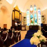 アニヴェルセル神戸で結婚式をした私がアニヴェルセル表参道の結婚式に参列してきました♪