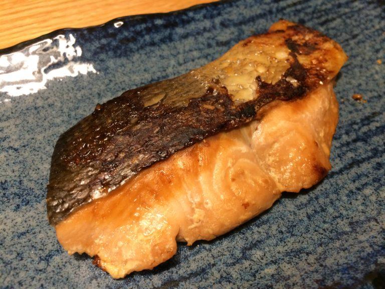 秋がきた!食べる前日仕込む秋鮭の味噌漬け
